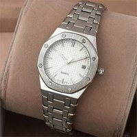 New automatic date luxury fashion women Quartz watches Butte...