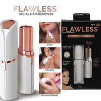 Painless Electric Women Lipstick Shaver Razor Wax Car Home P...