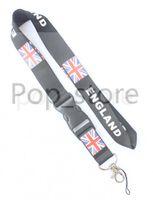 О комбинации Rice flag BLIND ENGLAND сотовый телефон шейный ремешок брелок шейный ремешок черный талреп.