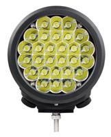 """4 pcs lotes 7 """"140W 14000lm Cree Chips LED de condução Luz de trabalho Offroad SUV ATV Spot Lápis Beam 28LED * 5W Power Bright inundação de inundação brilhante"""