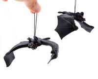 Хэллоуин Анти-Ствол летучих мышей Висит Хэллоуин Смешные Подарки Хэллоуин Декоративные Реквизит G810