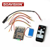 Real time 1CH Mini HD XBOX DVR PCB Board Up D1 30fps support...