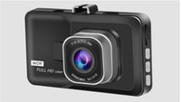 "100 stücke Neue 3,0 ""AUTO DVR D206 FHD1080P Auto Kamera Oncam Dash Camera120 Grad winkel Dash Cam G-sensor Nachtsicht Video Recorder"