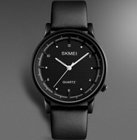 Wholesale Skmei Vitality City Elagant Men Genuine Leather St...