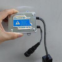 Fast a commencé 55W HID Lights Ballasts pour les ampoules Xenon Phare de la voiture Éclairez rapidement avec un fil blindé