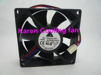 델타 8025 용 24v AFB0824H AFB0824HH AFB0824L AFB0824M AFB0824SH AFB0824VH afb0824e 냉각 팬