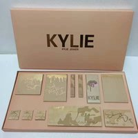 New Kylie Vacation Edition Bundle Makeup set take me on vaca...