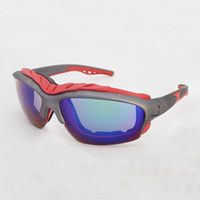 الرياضة الرياضية مكافحة الغبار نظارات التزلج الدراجات يندبروف نظارات شمسية دراجة نظارات نظارات الصيد للرجال