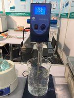 Агитатор плиты Шевелилки цифрового дисплея лаборатории СХ-ИИ-6К электрический, надземная активность высокой концентрации, 2л,5л,20л, том 40л