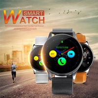 Newest K88H Smart Watch Bluetooth 4. 0 With Heart Rate Monito...