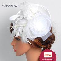 Hüte für Hochzeitsgäste Designer Hüte für Hochzeiten Hochzeit Hüte Federn schöner Hüte, Hochzeit, Hochzeit Hutarten Brauthut