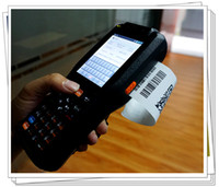 PDA3505 3. 5Inch Color TFT INDUSTRY HANDHELD TERMINAL Android...