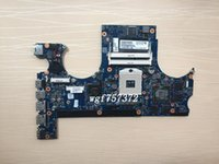 For HP Envy 17 17- 6000 665933- 001 Laptop Motherboard s989 HM...