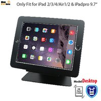 security desktop stand for iPad 2 3 4 air1 2 tablet countert...