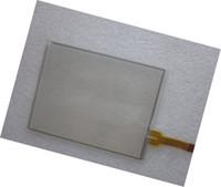 Neue Touchscreen-Glasreparatur AGP3400-T1-D24-M Schneller Versand