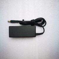 Cargador de fuente de alimentación de adaptador de CA 18.5V 3.5A 65W para HP Pavilion G6 G56 CQ60 DV6 G50 G60 G61 G62 G70 G71 G72 2133 2533t 530 510 2230s