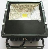 LLFA4992 Freies Verschiffen dunkelgraue Oberflächenfarbe 50W LED Flut-Licht im Freien wasserdichtes IP65 WW2900 ~ 3050K PW6000 ~ 6500K