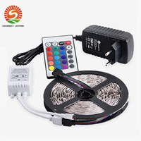 DHL free shipping LED Strips 5M Set 3528SMD 60led LED Strip ...
