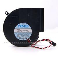 새로운 원본 NMB 9733 BG0903-B047-VTL 2.1A 12V 송풍기 팬 냉각 팬