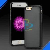 아이폰에 대 한 anti-gravity 휴대 전화 커버 7 색 방수 TPU 안티 중력 휴대 전화 커버
