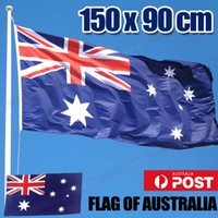 Bandiera 150 x 90 cm Australia australiana National Heavy Duty Outdoor