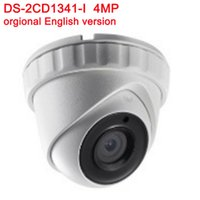 DHL free shipping English version DS- 2CD1341- I replace DS- 2C...