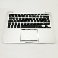 New TopCase with DK Danmark Danish Keyboard for MacBook Pro ...