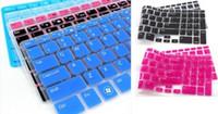 2PCS Dell Inspiron 15R-5521 15-3521를위한 다채로운 키보드 보호자 피부 스킨 키보드 스티커