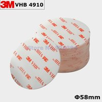 Wholesale- 2016 20pcs lot 3M VHB 4910 Heavy Duty Double Side...