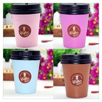 Jumbo Squishy Coffee Cup Squishies Slow Rising Milk Phone St...
