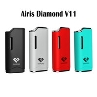 Airis Diamond V11 Kit Diamond V11 Vaporizer Kit 280mAh Auto ...