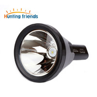 Polowanie Friends Potężne Przenośne Light Light Latarka Wodoodporna 18650 Bateria Torch Akumulator Latarka Światła Polowanie Oświetlenie