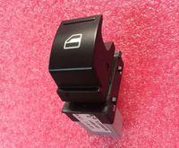 Bouton de fenêtre de commutation de fenêtre électrique de voiture pour golf MK5 6 Jetta Passat B6 Tiguan CC Touran 7L6 959 855B 7L6 959 855 B 7L6959855B