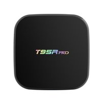 T95R Pro Android 7. 1 tv box amlogic S912 Octa core cortex A5...