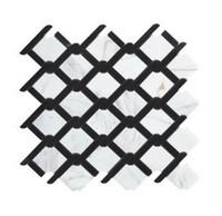 Best 3d Wooden Mosaic Tiles Interior Design Wall Tiles