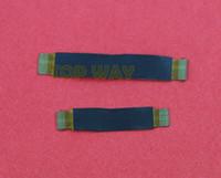 원래 왼쪽 및 오른쪽 키 버튼 PCB 보드 PS Vita PSV 1000 PSV1000 콘솔 교체 용 플렉스 플랫 케이블 연결