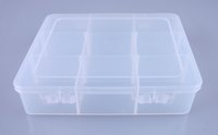Hot Promotion New Fashion Plastic Storage Box Small Hardware...