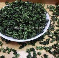 Promosyon 500g üst dereceli Anxi Tieguanyin Oolong Çay Aromatik% 100 Sağlık Ücretsiz nakliye için Organik Tie Guan Yin Çin Çay