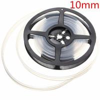 Hohe Qualität 1 Mt Silikonschlauch Wasserdicht Für 5mm 8mm 10mm 12mm 15mm 5050 3528 4 WS2812B Led-streifen Licht