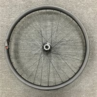 29er Carbon wheelset 35mm width mountain bicycle tubeless wh...