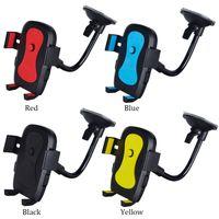 Für handy universal auto halterung für smartphone samsvng gps kamera 360 grad-umdrehung handy halterungen mit kleinkasten
