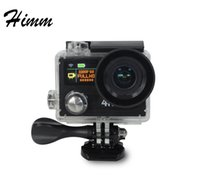 "Action camera H8R ultra 4K   30fps WiFi 2. 0"" Dual LCD Re..."