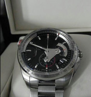 New Top luxury All Subdials Work Men' s Mechanical Stain...