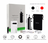 Authentic Airis Herbva X Kit 3 in 1 Premium Portable Vaporiz...