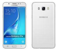 Восстановленный оригинальный Samsung Galaxy J7 2016 J710F разблокированный сотовый телефон Octa Core 3GB/16GB 5.5 Inch 13.0 MP 4G LTE