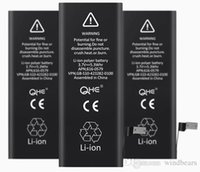 Good quaility Zero cycle cell phone batteries built- in batte...