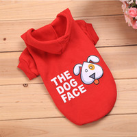 New Arrival Pet Dog Apparel Products Dog Vest Pet Sweater Wi...