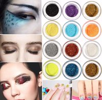 Glitter Powder Eyeshadow Cosmetic Loose Most Glamorous Pigme...