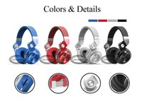 Original Stereo Bluedio T2 Bluetooth sem fio Bluetooth 4.1 headset Series Hurrican Na auscultadores Ear Headset colorido
