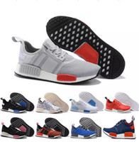 2017 Wholesale Discount Cheap NMD R1 Runner PK Men' s & ...